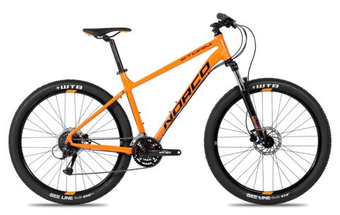 Norco  //  STORM 7.2