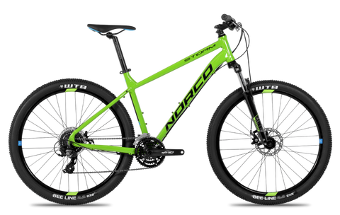 Norco  //  STORM 7.3