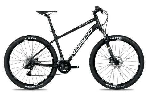 Norco  //  STORM 7.4
