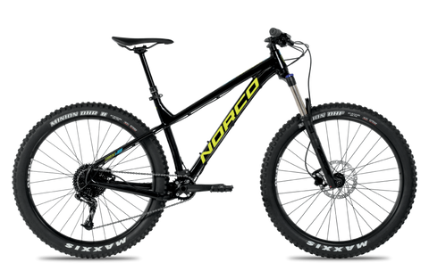 Norco  //  TORRENT HT 7.2