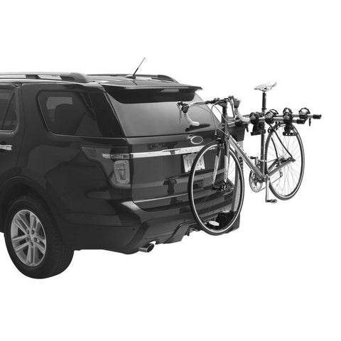 Thule  -  APEX 9025 4-BIKE CAR RACK