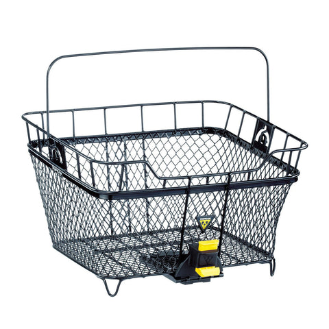 Topeak  -  MTX REAR BASKET