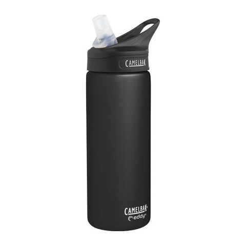 CamelBak  -  EDDY STAINLESS 20 OZ RAVEN VACUUM INSULATED BOTTLE