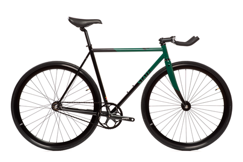 State  //  CONTENDER II GREEN