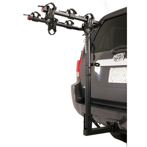 Hollywood  -  TRAVELER HITCH CAR RACK
