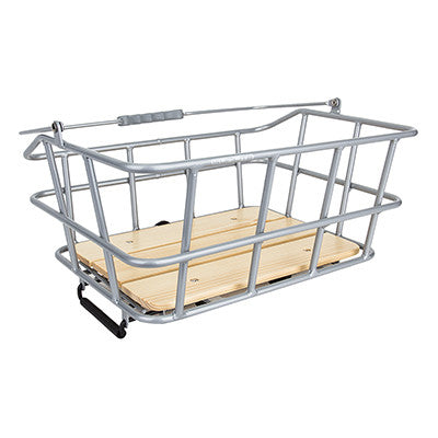 Sunlite  -  WOODY QR RACK TOP BASKET