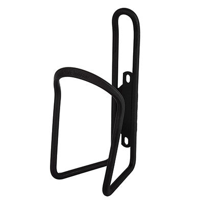 Planet Bike  -  MATTE BLACK BOTTLE CAGE