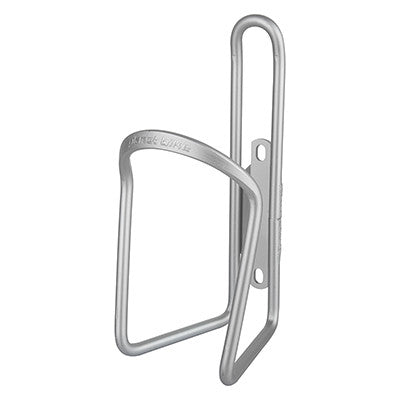 Planet Bike  -  SILVER BOTTLE CAGE