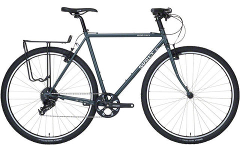 Surly  //  CROSS CHECK URBAN DEGRAY