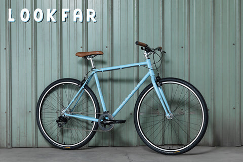 Fairdale  //  LOOKFAR