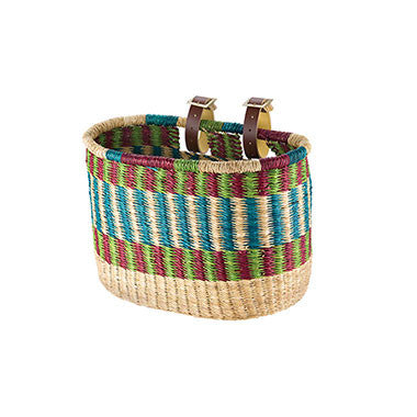 House of Talents  -   HANDMADE GHANAIAN BASKET