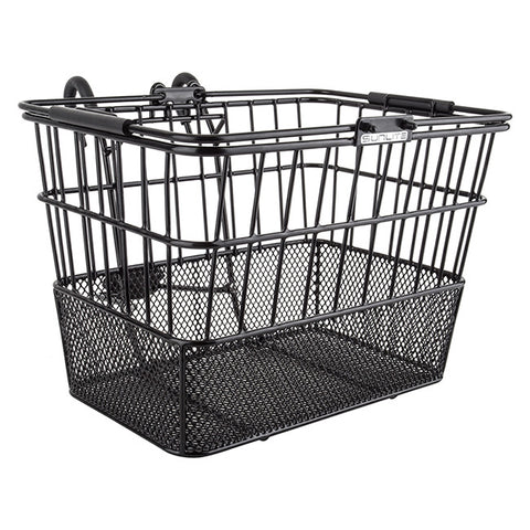 Sunlite  -  LIFT-OFF MESH BASKET