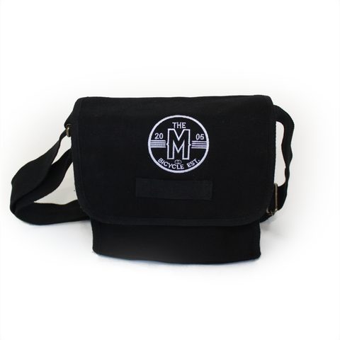 Motion - BLACK FIELD BAG