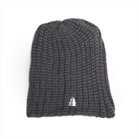 Motion - FAT KNIT BEANIE