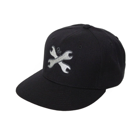 Motion  -  WRENCHES HAT