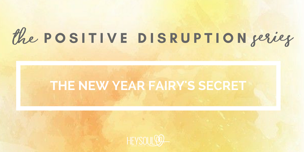 The New Year Fairy's Secret