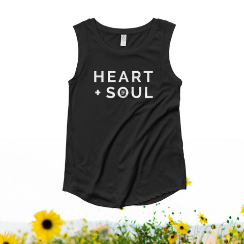 Heart and Soul Tank Top