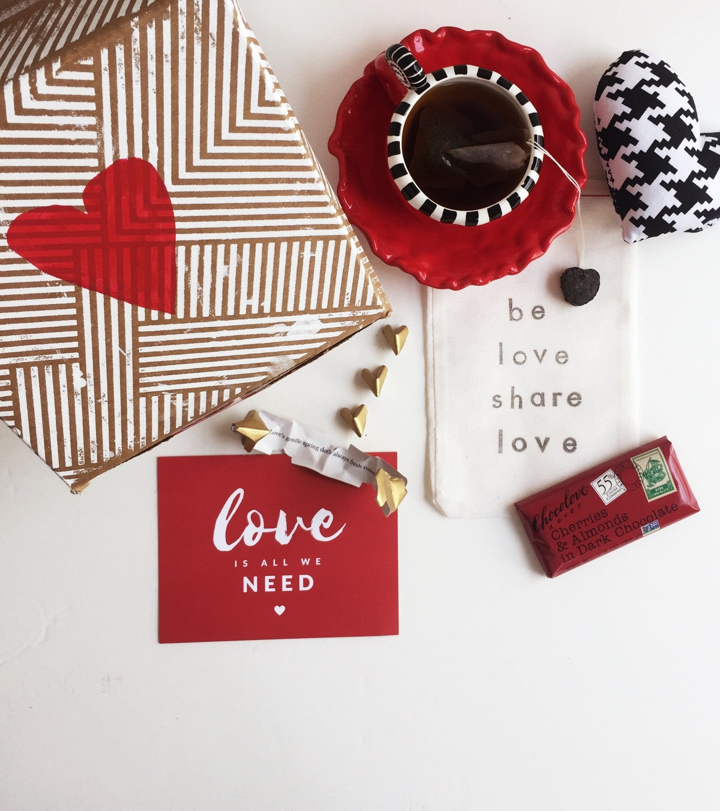 ...  Love Is All We Need  Gift Box ·   ... & Love Is All We Need