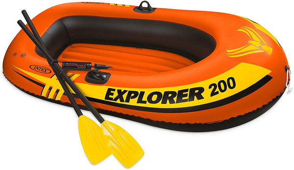 Pool Toys - Boats & River Rafts