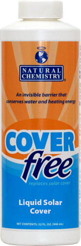 Natural Chemistry Coverfree- Liquid Solar Blanket