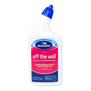 Bioguard Off The Wall Pool and Spa Cleaner
