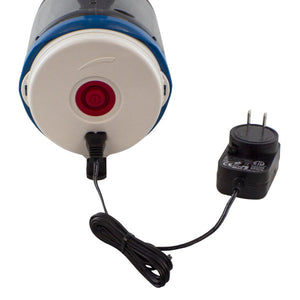 Jacuzzi JPV200 - Pool and Spa Vacuum, Rechargeable