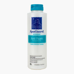 SpaGuard Anti-Foam Spa Water Troubleshooter