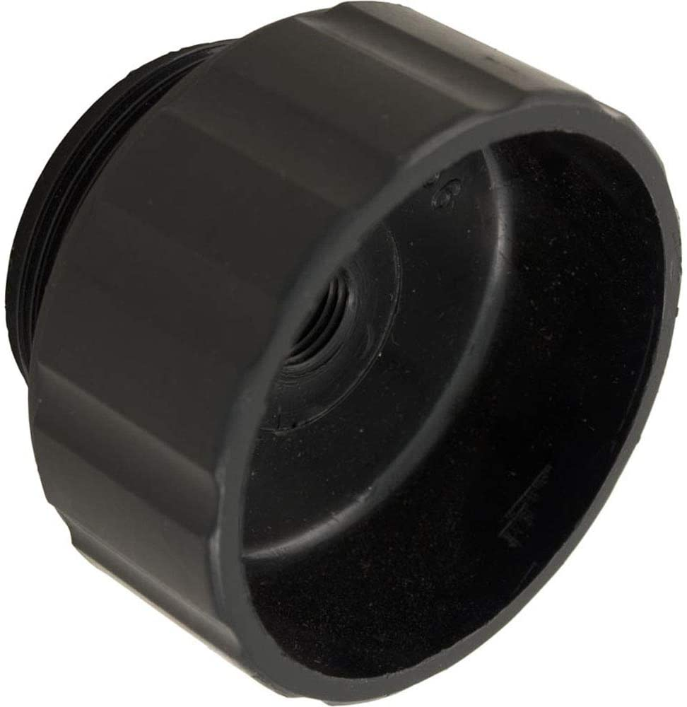 Hayward ECX12866 Gauge Port Adapter for Hayward Perflex Extended Cycle Filter