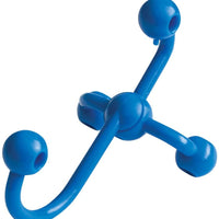 Blue Torrent Missing Linx Chain Link Fence Accessory Hangers