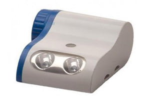 Game Automatic Pool Cleaner Head Lights