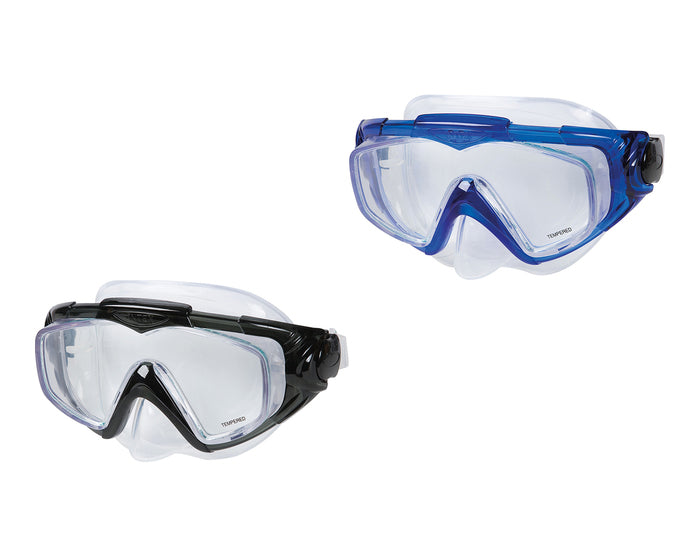 Intex Silicone Aqua Sport Masks