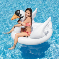 Intex Swan Ride-On