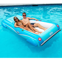 Classic Convertible Float Suntanner lounge