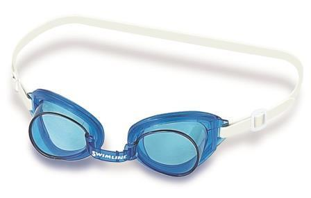 Swimline Buccaneer Swim Goggle - Assorted Colors