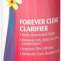 Caribbean Blue Forever Clear Clarifier