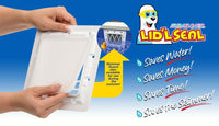 Lid'l Seal Skimmer Water Saver Kit