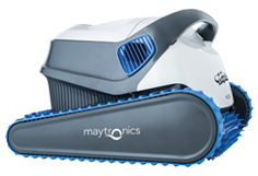Dolphin Maytronics S200 In Ground Robotic Pool Cleaner