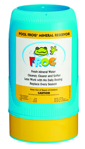 FROG® Replacement Mineral Reservoir for Above ground Pools