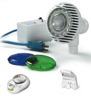 Pentair Aqualuminator Above Ground Pool Return Light System