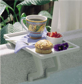 ESSENTIALS AquaTray Spa Table
