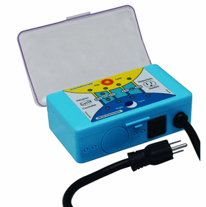 Blue Torrent Heavy Duty Filter Cycle Programmable Timer