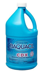 BAQUACIL CDX  Product Oxidizer Maintain for Pools