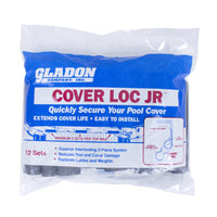 Gladon Cover Loc Jr's- Winter Cover Lock System