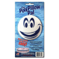 The Pool Pillow Pal Winter Pool Pillow Fastener