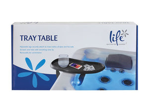 Pool Systems Life Spa Tray Table