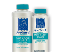 SpaGuard Stain & Scale Control for Spas