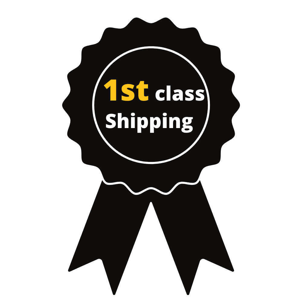 1st Class Shipping + Warranty - PetBelong