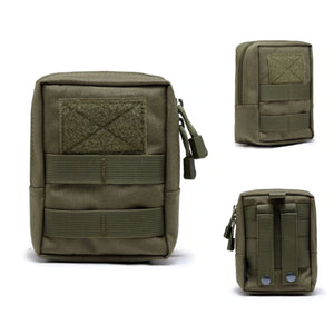 Tactical Molle Pouch - PetBelong