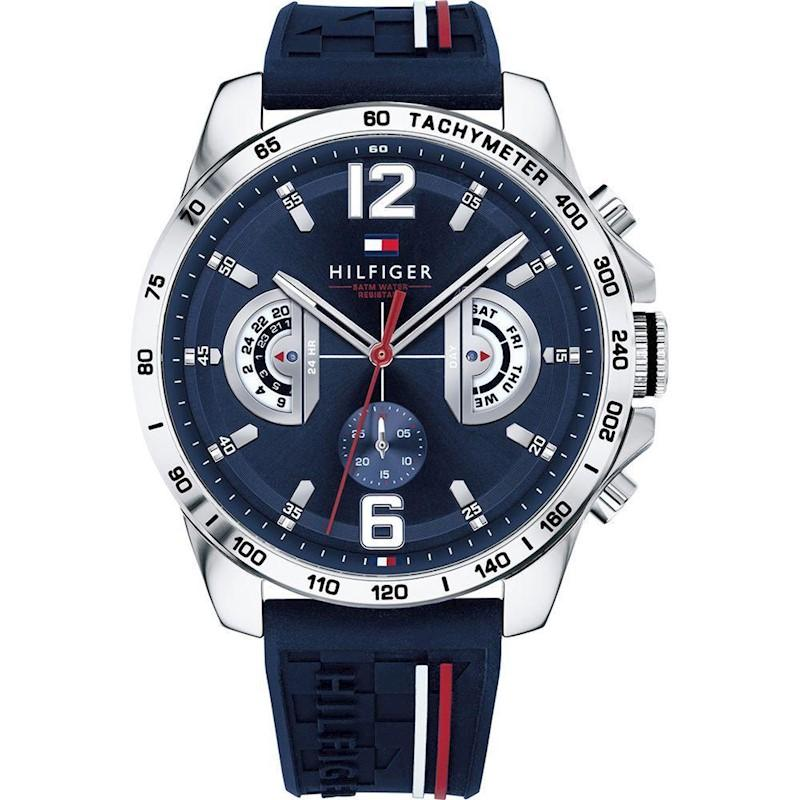 "Tommy Hilfiger ""Decker"" Gents Fashion Watch"