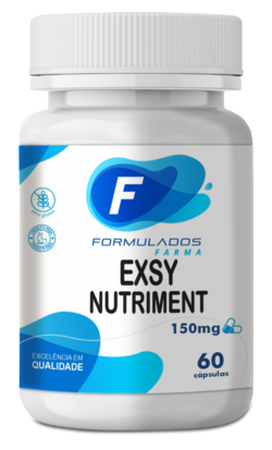 Exsynutriment 150mg 60 cps